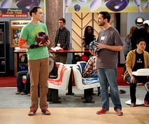"The Big Bang Theory Review: ""The Wheaton Recurrence"""