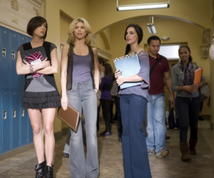 "90210 Review: ""Clark Raving Mad"""