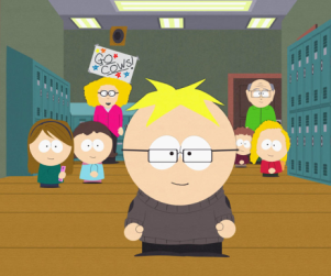 "South Park Review: ""The Tale of Scrotie McBoogerballs"""