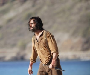 "Nestor Carbonell Teases Upcoming Lost Deaths, ""Heartbreak"""