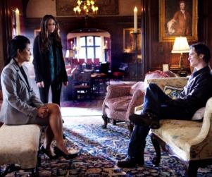 The Vampire Diaries Caption Contest 4
