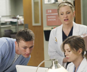 "Grey's Anatomy Photo Gallery: ""Sympathy For the Parents"""
