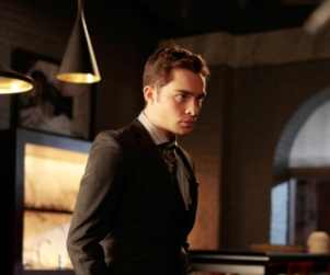 Tonight's Gossip Girl: What Did You Think? 04/05/2010