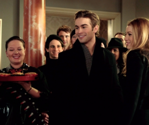 Gossip Girl Caption Contest 224