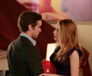 Gossip Girl Caption Contest 100