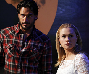 Joe Manganiello Previews Vampire vs. Werewolf Showdown on True Blood