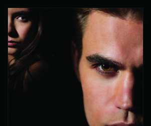 Vampire Diaries Poster Teases Trouble Ahead for Stefan