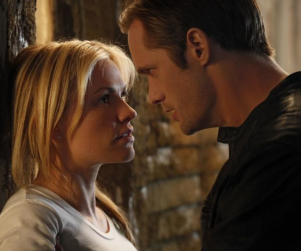 True Blood Season Three Photos: Released, Revealing