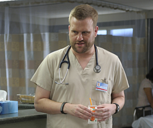 "Nurse Jackie Review: ""Caregiver"""