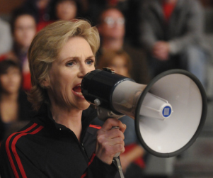 Jane Lynch: Coming to iCarly