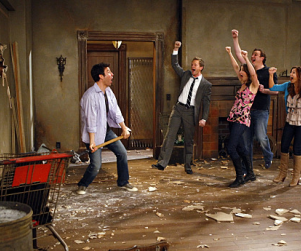 How I Met Your Mother Spoilers: A Game-Changing Premiere!