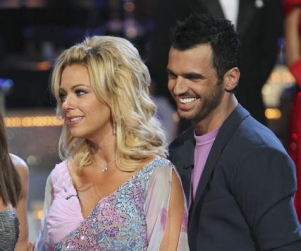 Dancing with the Stars Elimination: Kate Gosselin