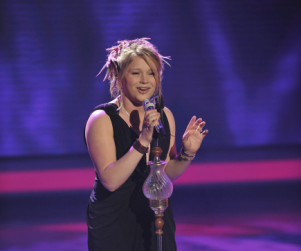 American Idol Review: Crystal Bowersox, Lee DeWyze... and Everyone Else