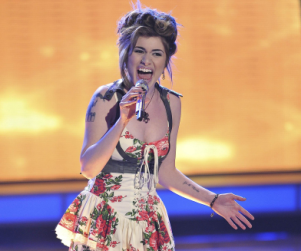 American Idol Interview: Siobhan Magnus