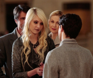 Gossip Girl Caption Contest 104