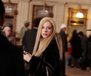 Michelle Trachtenberg: Returning to Gossip Girl For Major Story Arc!
