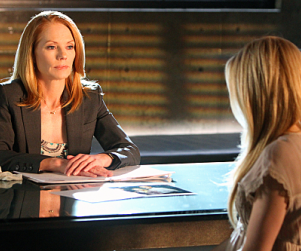 Marg Helgenberger Books Return to CSI