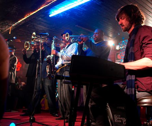 "Treme Review: ""At the Foot of Canal Street"""