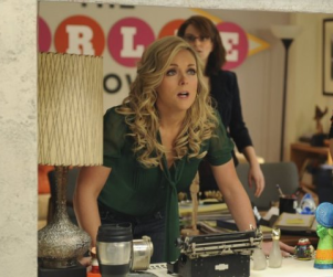 """30 Rock Review: """"The Moms"""""""