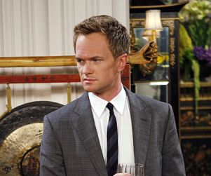 "How I Met Your Mother Review: ""Robots vs. Wrestlers"""