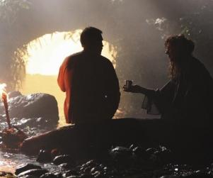 Lost Spoilers: Allison Janney As...?