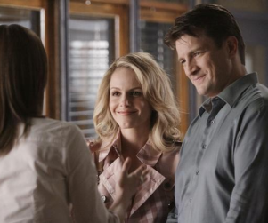 "Castle Season Finale Review: ""A Deadly Game"""