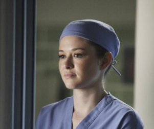 Sarah Drew Speaks on Grey's Anatomy Character