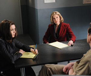 "The Good Wife Review: ""Hybristophilia"""