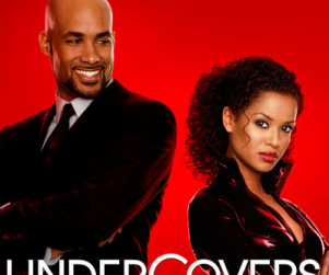 Undercovers Sneak Peek: Will You Watch?
