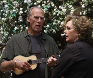 "Parenthood Season Finale Review: ""Lost and Found"""