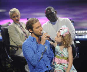 American Idol Sets Final Pairing