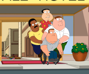 "Family Guy Review: ""The Splendid Source"""