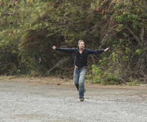 "Lost Series Finale Photos: ""The End"""