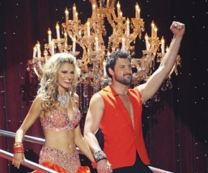 Dancing with the Stars Review: Leaving it All on the Floor