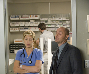 "Nurse Jackie Review: ""Sleeping Dogs"""