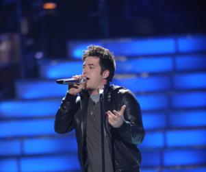 The American Idol Winner Is...