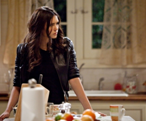 The Vampire Diaries Season Two Spoilers: Love Square, Werewolf Mythology to Come!