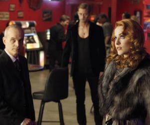 True Blood Music: Season Three Premiere