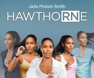 TNT Press Release Teases Season Two of Hawthorne