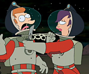 Futurama Cast Speaks on Show's Return