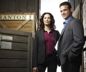 TV Fanatic Premiere Watch: Warehouse 13