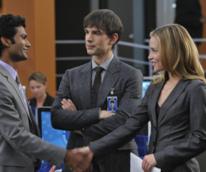 "Covert Affairs Review: ""Walter's Walk"""