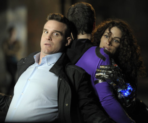 "Warehouse 13 Review: ""Mild Mannered"""
