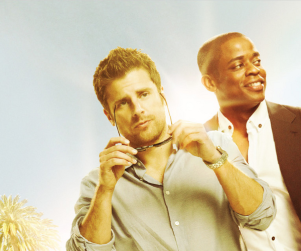 Psych Season Five Poster: Unveiled!