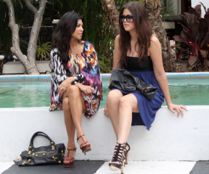 "Kourtney and Khloe Take Miami Review: ""Picture Perfect"""