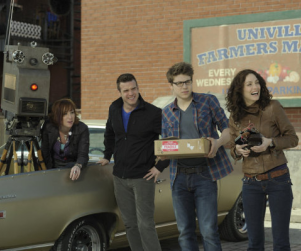 """Warehouse 13 Review: """"Beyond Our Control"""""""