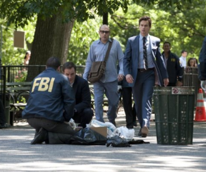 "White Collar Review: ""By the Book"""