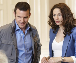 Warehouse 13 Review: Eureka, It's a Crossover!