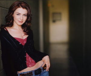 Caterina Scorsone Promoted to Private Practice Series Regular