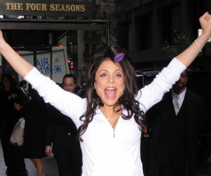 "Bethenny Getting Married Review: ""Baby Won't Wait"""